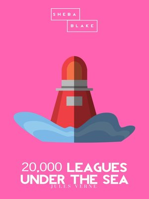 cover image of 20,000 Leagues Under the Sea / the Pink Classics