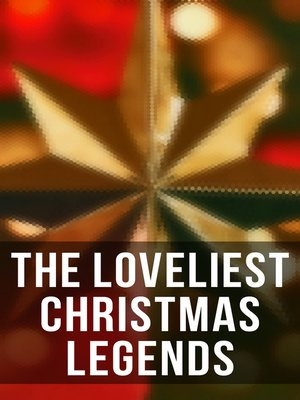 cover image of The Loveliest Christmas Legends
