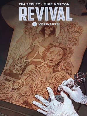 cover image of Revival 7