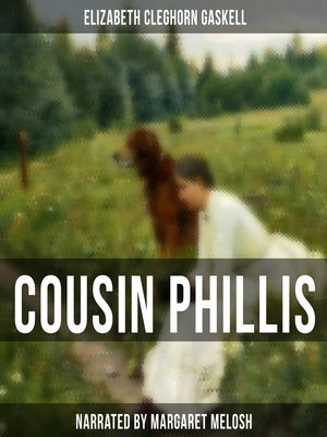 cover image of Cousin Phillis