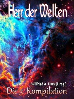 cover image of HERR DER WELTEN