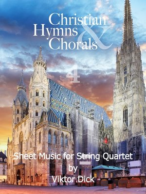cover image of Christian Hymns & Chorals 4