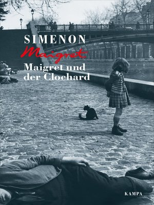 cover image of Maigret und der Clochard