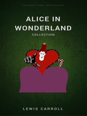 cover image of Alice in Wonderland Pop-up Book
