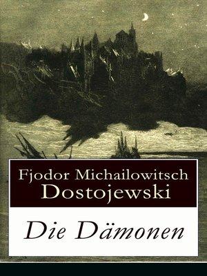 cover image of Die Dämonen
