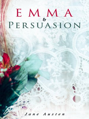 cover image of Emma & Persuasion