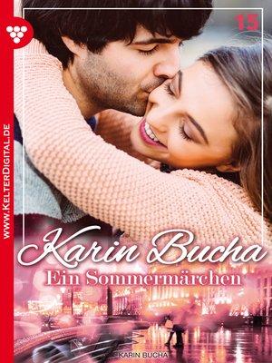 cover image of Karin Bucha 15--Liebesroman