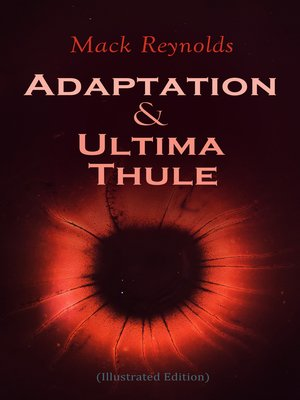 cover image of Adaptation & Ultima Thule (Illustrated Edition)