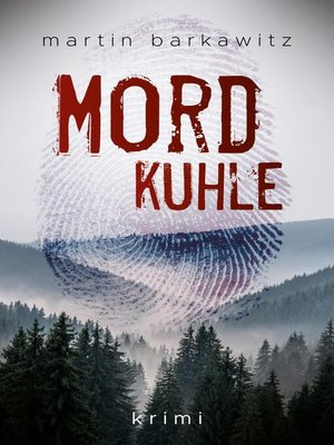 cover image of Mordkuhle