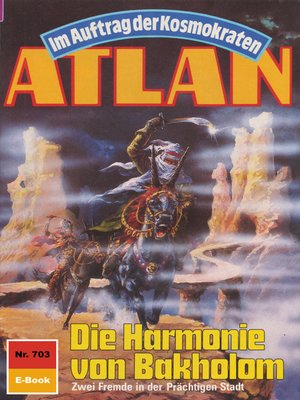 cover image of Atlan 703