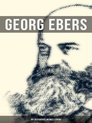 cover image of Georg Ebers