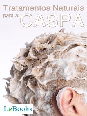 cover image of Tratamentos naturais para a caspa