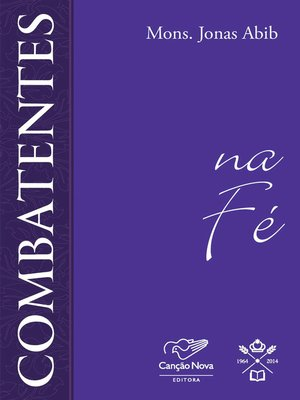 cover image of Combatentes na fé