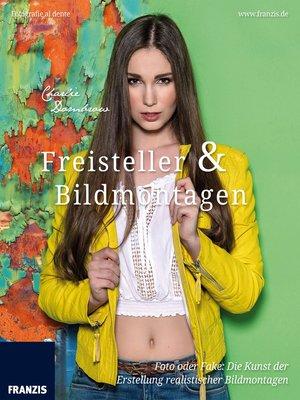 cover image of Freisteller & Bildmontagen