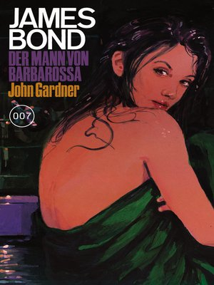 cover image of James Bond 25