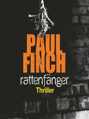 cover image of Rattenfänger