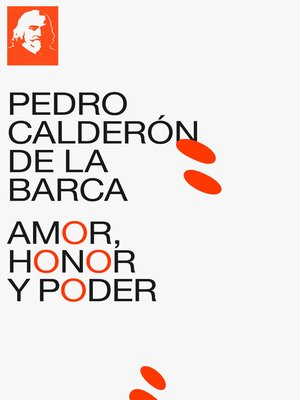 cover image of Amor, honor y poder