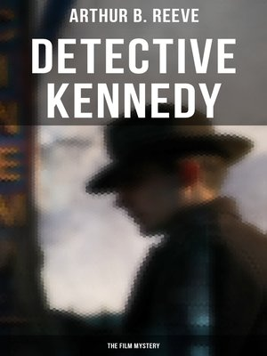 cover image of Detective Kennedy