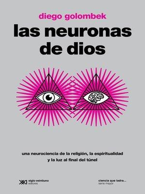cover image of Las neuronas de Dios