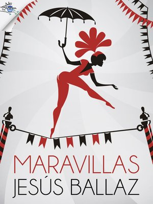 cover image of Maravillas