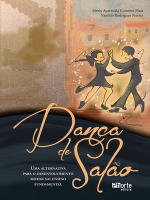cover image of Dança de salão