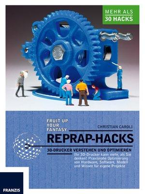 cover image of RepRap-Hacks