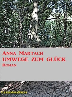 cover image of Umwege zum Glück