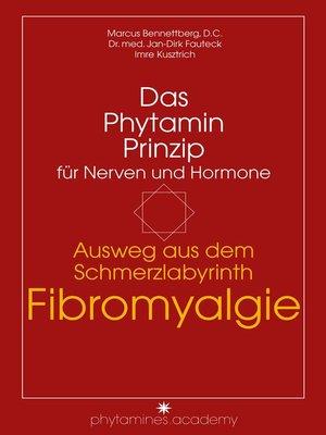 cover image of Ausweg aus dem Schmerzlabyrinth Fibromyalgie