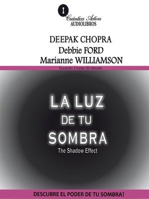 cover image of La Luz de tu Sombra