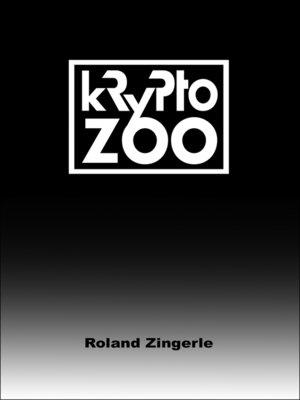 cover image of Krypto-Zoo