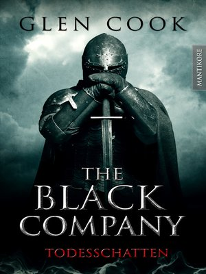 Chronicles Of The Black Company Epub