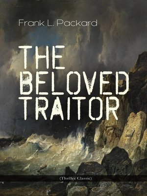 cover image of The Beloved Traitor