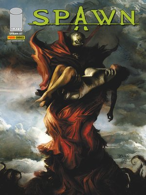 cover image of Spawn, Band 87