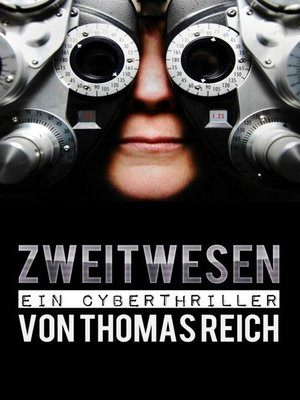 cover image of Zweitwesen