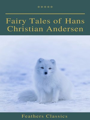 cover image of Fairy Tales of Hans Christian Andersen (Feathers Classics)