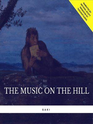 cover image of The Music on the Hill