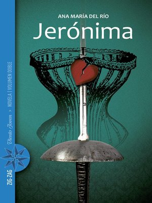 cover image of Jerónima