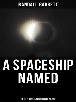 cover image of A Spaceship Named