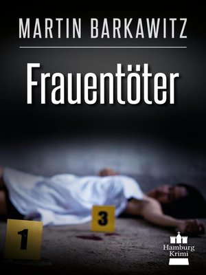 cover image of Frauentöter