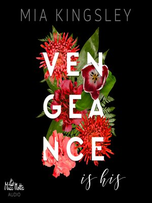 cover image of Vengeance Is His