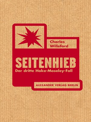 cover image of Seitenhieb