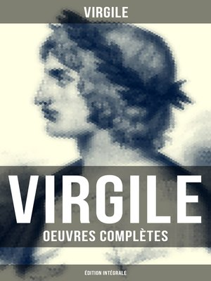 cover image of Virgile