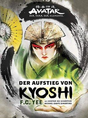 cover image of Der Aufstieg von Kyoshi