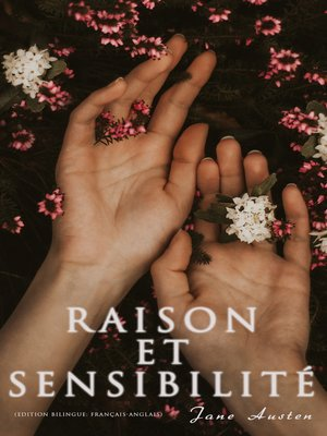 cover image of Raison et Sensibilité (Edition bilingue