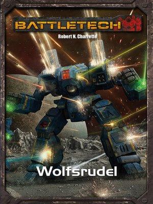 cover image of BattleTech Legenden 16