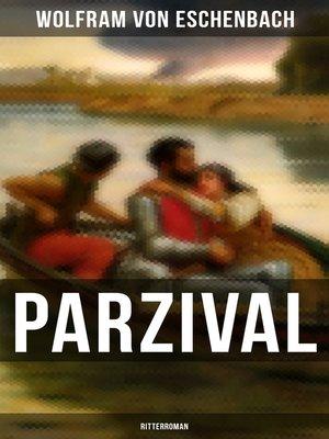 cover image of PARZIVAL (Ritterroman)