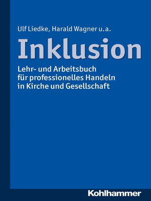 cover image of Inklusion