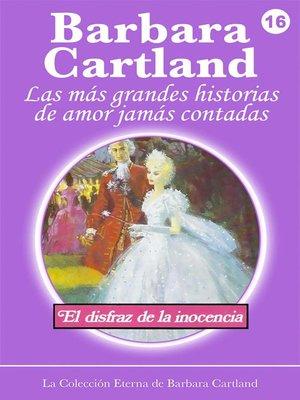 cover image of El Disfraz de la Inocencia