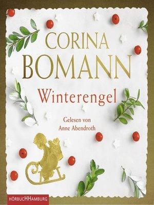 cover image of Winterengel
