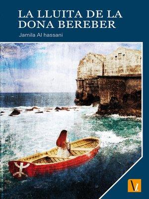 cover image of La lluita de la dona bereber